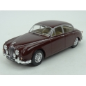 Jaguar Mark 2 1960 model 1:24 WhiteBox WB124029