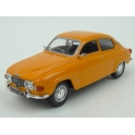 Saab 96 V4 1970 model 1:24 WhiteBox WB124031