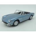Ferrari 275 GTS Pininfarina Spyder 1964 with Alloy Rims (Blue met.) model 1:18 KK-Scale KKDC180243