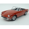 Ferrari 275 GTS Pininfarina Spyder 1964 with Spoke Rims (Red) model 1:18 KK-Scale KKDC180244