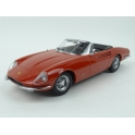 Ferrari 365 California Spyder 1966 (Red) model 1:18 KK-Scale KKDC180051