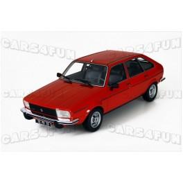 Renault 20 TX 1975