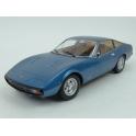 Ferrari 365 GTC/4 1971 (Blue met.) model 1:18 KK-Scale KKDC180282
