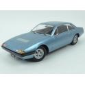 Ferrari 365 GT4 2+2 1972 (Blue met.) model 1:18 KK-Scale KKDC180162