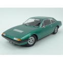 Ferrari 365 GT4 2+2 1972 (Green met.) model 1:18 KK-Scale KKDC180164