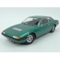 Ferrari 365 GT4 2+2 1972 (Green met.), KK-Scale 1:18