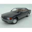 Mercedes Benz (C126) 560 SEC 1980 (Anthrazit met.) model 1:18 KK-Scale KKDC180331
