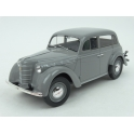 Moskvich 400-420 1946 (Grey) model 1:18 iScale iSc-118000000015