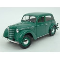 Moskvich 400-420 1946 (Green) model 1:18 iScale iSc-118000000016