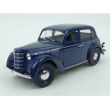 Moskvich 400-420M 1954 (Blue) model 1:18 iScale iSc-118000000017