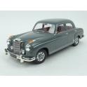 Mercedes Benz (W180 II) 220S Limousine Ponton 1956 (Grey) model 1:18 KK-Scale KKDC180323