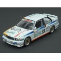BMW (E30) M3 Nr.59 ÚAMK ETCC Donington 500 1988 model 1:43 IXO Models GTM133