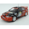 Mitsubishi Lancer EVO VI Nr.2 Winner Rally of Canberra 1999, Triple9 1/18 scale