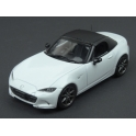 Mazda MX-5 (ND) 2015 closed roof model 1:43 First 43 Models F43-070