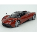 Pagani Huayra 2012 (Red) model 1:24 WELLY WE-24088r