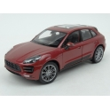 Porsche Macan Turbo 2014 model 1:24 WELLY WE-24047r