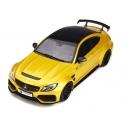 Mercedes Benz (C205) C 63 S AMG Coupe Prior Design PD65CC 2017 model 1:18 GT Spirit GT235