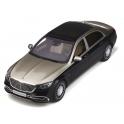 Mercedes Benz (V222) Maybach S650 V12 2019, GT Spirit 1/18 scale