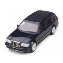 Mercedes Benz (S124) AMG E36 Ph3 T-modell 1995 model 1:18 OttO mobile OT753