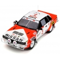 Nissan 240 RS Gr.B Nr.2 Safari Rally 1984 model 1:18 OttO mobile OT765
