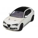 Alfa Romeo Stelvio Quadrifoglio 2017 model 1:18 OttO mobile OT830