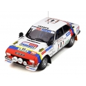 Peugeot 504 Coupe V6 Gr.4 Nr.4 Winner Safari Rally 1978 model 1:18 OttO mobile OT309