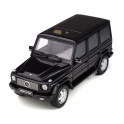 Mercedes Benz (W463) G55 AMG 2003 model 1:18 OttO mobile OT320