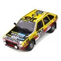 Renault 20 Turbo 4x4 Nr.150 Winner Rally Paris-Dakar 1982, OttO mobile 1/18 scale