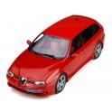 Alfa Romeo 156 GTA Sportwagon 2002, OttO mobile 1/18 scale