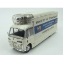 Bedford SB3 Mobile Cinema 1967 model 1:43 AutoCult AC-10004