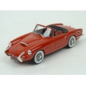 Sabra Sport Roadster 1962 model 1:43 AutoCult AC-05027