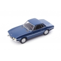 BMW 1600 ti Coupe Paul Bracq 1969 model 1:43 AutoCult AC-06034