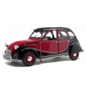 Citroen 2CV Charleston 1982 model 1:12 Z Models ZMD1200101