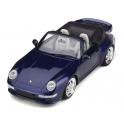 Porsche 911 Type 993 Turbo Cabriolet 1995 model 1:18 GT Spirit GT257