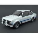 Ford Escort Mk.II RS 1800 1977 model 1:18 IXO MODELS 18CMC029