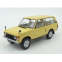 Land Rover Range Rover 3.5 V8 1972 model 1:24 WhiteBox WB124030