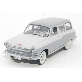 Volga GAZ M22G 1966 (Export Version), IXO MODELS 1:43
