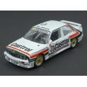 BMW (E30) M3 Nr.71 ETCC Dijon 1988 model 1:43 IXO Models GTM134