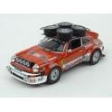 Porsche 911 (930) SC Gr.4 Rallye Monte Carlo 1980 Service Car model 1:43 IXO Models RAC274X