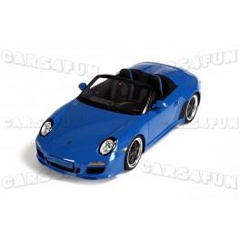 Porsche 911 Type 997 Speedster 2010, GT Spirit 1:18
