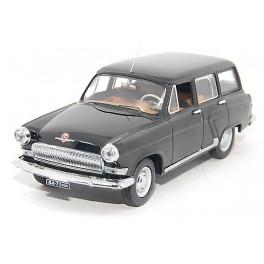 Volga GAZ M22 1964, IXO MODELS 1:43