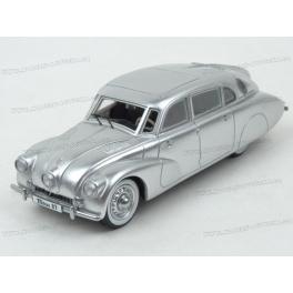 Tatra T87 1940 (Silver) model 1:43 Neo Models NEO47166