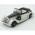Alvis 4.3 Litre Drophead Convertible 1938 model 1:43 IXO Models MUS065
