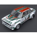 Fiat 131 Abarth Nr.4 Winner Rally Portugal 1978 model 1:18 IXO MODELS 18RMC028A