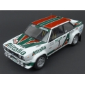 Fiat 131 Abarth Nr.1 Rally Portugal 1978 model 1:18 IXO MODELS 18RMC028B