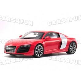 Audi R8 5.2 FSI V10 Quattro 2009, Kyosho 1:18