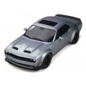 Dodge Challenger SRT Hellcat Redeye 2019, GT Spirit 1/18 scale