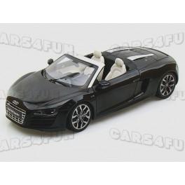 Audi R8 5.2 FSI V10 Spyder 2009