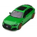 Audi RS4+ (B9) Avant ABT 2019, GT Spirit 1/18 scale