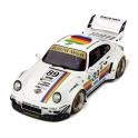 Porsche 911 Type 964 Carrera 4 RWB (RAUH-Welt Begriff) Khloe 2017 model 1:18 GT Spirit GT792